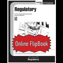 Regulatory (REG) FlipBook