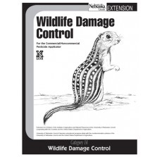 Wildlife Damage Control (14) Manual