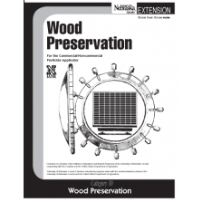 Wood Preservation (10) Manual