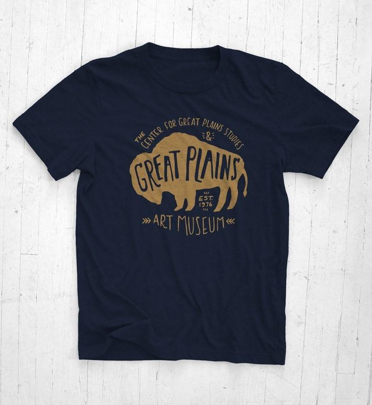 Bison Tshirt
