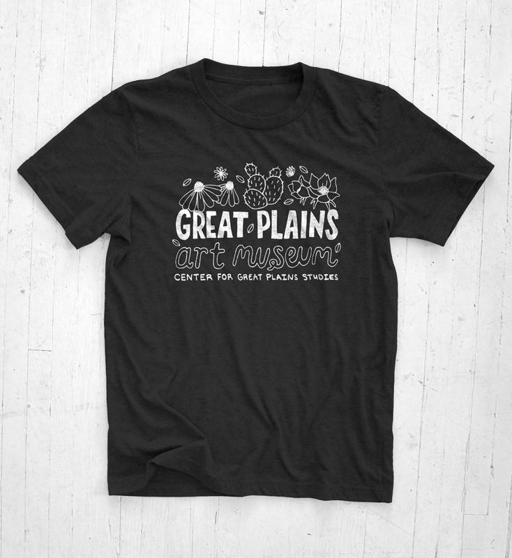 Plants Tshirt